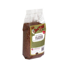 100% Whole Grain Flaxseed Gluten Free 4 Pack 24 oz (1 lb 8 oz) 680 g From Bob's Red Mill