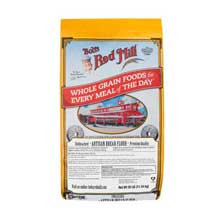 Artisan Bread Flour 25 LB By BOB`S RED MILL