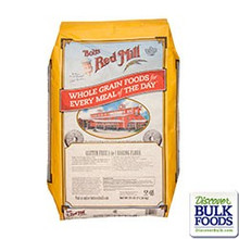 Baking Flour 1-to1 25 LB From BOB`S RED MILL