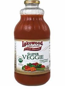 Super Veggie 12 of 32 OZ Lakewood