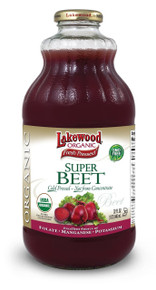 Super Beet 12 of 32 OZ From LAKEWOOD