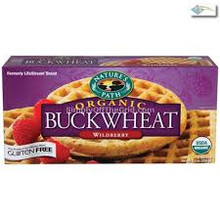 Buckwheat Wildberry 12 of 7.4 OZ Nature's Path