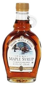 A Thick N Rich Pure Maple 12 of 8 OZ From SHADY MAPLE FARMS