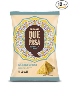 Ancient Grains 12 of 5.5 OZ By QUE PASA