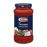 Arrabbiata. Spicy Blend 12 of 25 OZ GINA RISPOLI