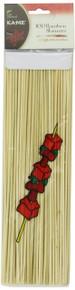 Bamboo Skewers 12 of 100 CT By KA-ME