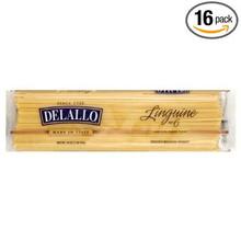 Linguine #6 16 of 16 OZ By DE LALLO