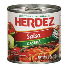 Casera 12 of 7 OZ By HERDEZ