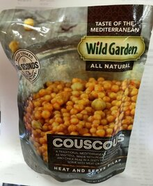 Couscous 6 of 8.8 OZ By WILD GARDEN