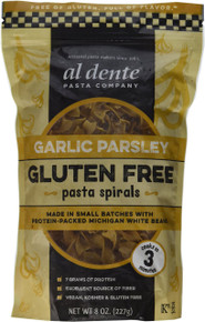Garlic Parsley 6 of 8 OZ By AL DENTE