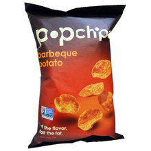 Barbeque 12 of 3.5 OZ By POPCHIPS