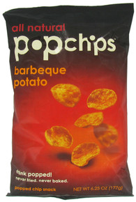 Barbeque 12 of 6.25 OZ By POPCHIPS