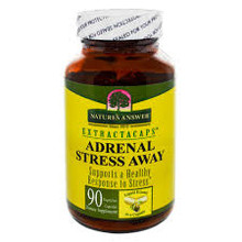 Adrenal Stress Away 90 VCAP Nature's Answer