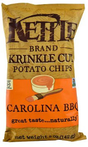 Carolina BBQ 12 of 8.5 OZ By KETTLE BRAND