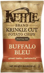 Buffalo Bleu 12 of 8.5 OZ By KETTLE BRAND