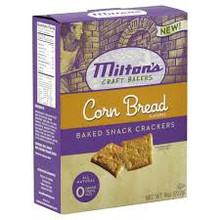 Corn Bread 12 of 8 OZ Milton's