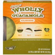 Classic 8 of 8 OZ By WHOLLY GUACAMOLE