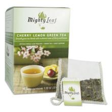 Cherry Lemon 6 of 15 BAG By MIGHTY LEAF TEA