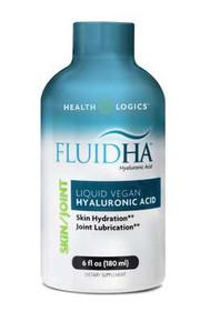 Flued Hyaluronic Acid 6 OZ HEALTH LOGICS
