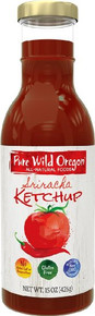 Ketchup Sriracha 6 of 12 OZ By PURE WILD OREGON
