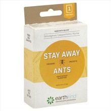 Ants 1 Pouch 8 of 2.5 OZ By STAY AWAY