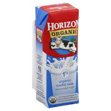 1% Plain, Club Pack, 1 of 12 of 8 OZ, Horizon