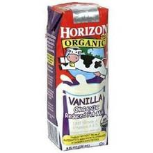1% Vanilla, Sngl Srv, Multi Pk, 3 of 6 of 8 OZ, Horizon