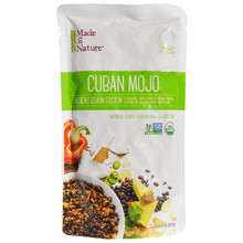 Cuban Mojo 6 of 8 OZ From MADE IN NATURE