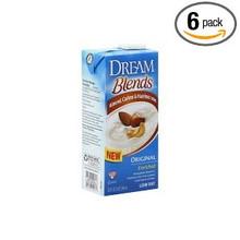 Dream Blends, Original, 6 of 32 OZ, Imagine Foods