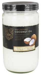 Extra Virgin Coconut Oil 6 of 32 OZ By OJIO
