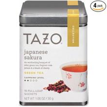 Japanese Sakura 4 of 15 CT By TAZO