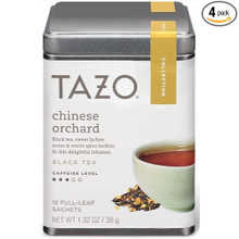 Chinese Orchard 4 of 15 CT By TAZO