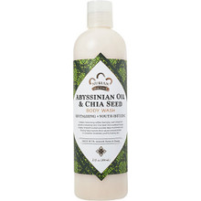 Abyssinian Chia 13 OZ By NUBIAN HERITAGE