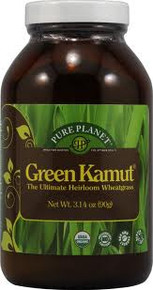 Green Kamut 90 GR Pure Planet