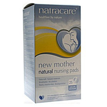 Nursing Pads 26 CT From NATRACARE