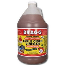 Apple Cider 4 of 1 GAL From NAPA VALLEY NATURALS