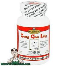 Zong Gan Ling Cold & Flu 90 TAB Dr. Shen's