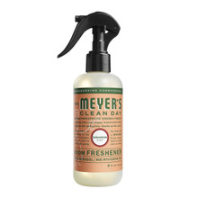 Room Freshener Geranium 6 of 8 OZ By MRS MEYERS CLEAN DAY