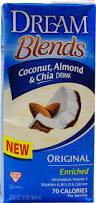 Coconut, Almond & Chia Original, 6 of 32 OZ, Imagine Foods