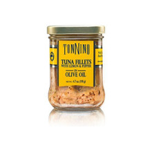 Lemon & Pepper 6 of 6.7 OZ By TONNINO