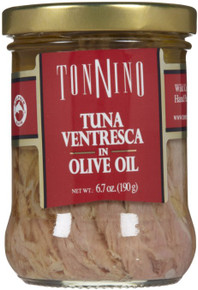 In Olive Oil 6 of 6.7 OZ By TONNINO
