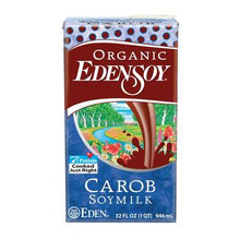 Carob, 12 of 32 OZ, Eden Foods