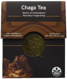 Chaga 6 of 18 BAG By BUDDHA TEAS