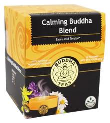 Calming Buddha Blend 6 of 18 BAG By BUDDHA TEAS