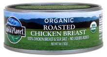 Rstd Chicken Breast 12 of 5 OZ By WILD PLANET