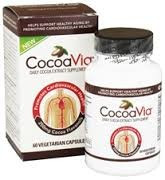 Capsules 60 VCAP From COCOAVIA