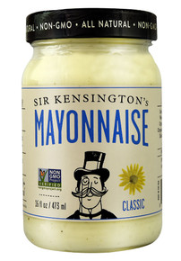 Classic Mayonnaise 6 of 16 OZ By SIR KENSINGTON`S