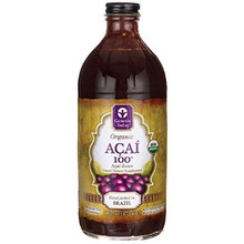 Acai 100 16 OZ By GENESIS TODAY