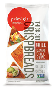 Chile New Mexico Chile and Lime 12 of 6.5 OZ From PRIMIZIE