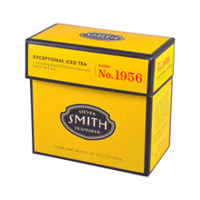 Exceptional Iced Tea,No.1956 6 of 10 BAG By SMITH TEAMAKER